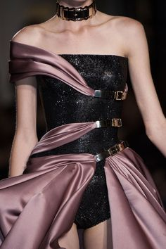 Atelier Versace Haute Couture Fall 2014