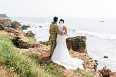 Nat and Tuyet by the ocean  | What A Day! Photography