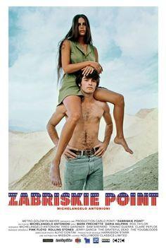 Les Grignoux - Zabriskie Point
