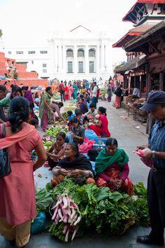 New photo album: Nepal, Kathmandu, Thamel.  View on Joel Odesser Photography