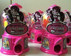 Centro de Mesa - Baleiro - Candy Machine