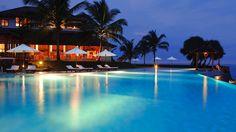 WOW! - Saman Villas - Bentota, Sri Lanka