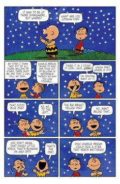 KaBOOM Peanuts Vol. 2 #22 - Charlie Brown's Star 3