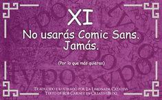 Times New Roman, Comic Sans, Sans Serif, Calm, Advice, Artwork, Movie Posters, Tutorials, Texts