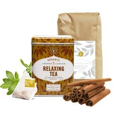Vata Tea & Refill Package