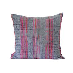 Scouted Pillow : Grace Thai Pillow