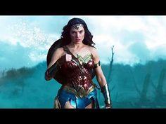 Wonder Woman 2017 Review Film