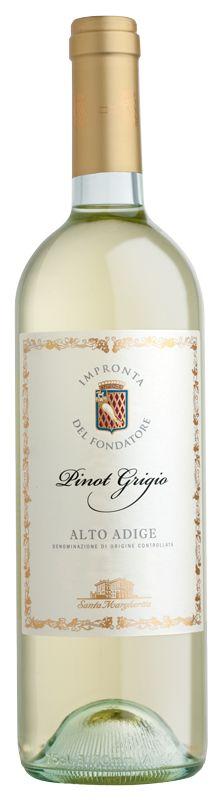 Pinot Grigio Impronta del Fondatore Alto Adige DOC