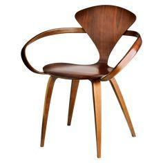 Norman Cherner armchair £960