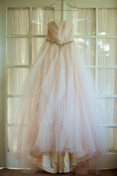 Blush by Hayley Paige dress / __Shyla_Marie_Photography_shylamariephotographycom6531_low.jpg - Hang Me Up...