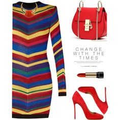 How To Wear Changes Outfit Idea 2017 - Fashion Trends Ready To Wear For Plus Size, Curvy Women Over 20, 30, 40, 50