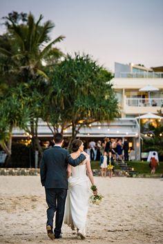 Sails Noosa Wedding Sunshine Coast Rebecca and Aiden