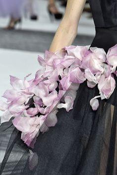 Giambattista Valli - The Couture collections up-close   Harper's Bazaar