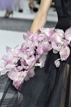 Giambattista Valli - The Couture collections up-close | Harper's Bazaar