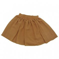 Pre-owned American Apparel Skirts (28.135 CLP) ❤ liked on Polyvore featuring skirts, bottoms, brown pleated skirt, american apparel skirt, american apparel, brown skirt and pleated skirt