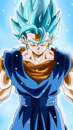 Anime/Dragon Ball Super Wallpaper ID: 735306 - Mobile Abyss Dragon Ball Gt, Dragon Ball Image, Vegito Ssj Blue, Gogeta And Vegito, Foto Do Goku, Goku Y Vegeta, Son Goku, Dbz Wallpapers, Ball Drawing