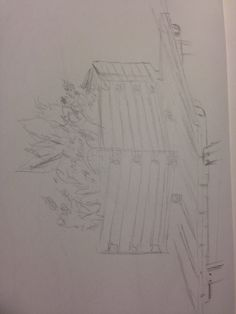 Schetsboek 3