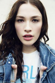 Anna Wolf | Current