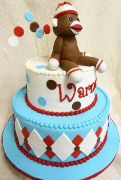 Love this kids cake