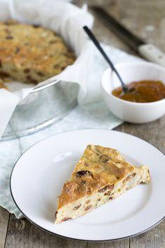 Tijd voor een lekker fris én gezond receptje: hét yoghurt-bananenbrood. Dit recept komt uit het kookboek Yoghurt van Yoghurt Barn.