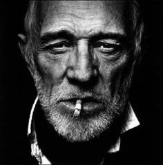 Richard Harris. One of my favorite actors of all time. He was the first Dumbledore---just sayiiin'.