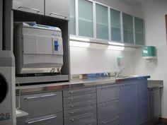 Earthy Dental Office Names Office Artwork, Office Walls, Office Waiting Rooms, Office Entrance, Office People, Medical Office Design, Clinic Design, Studio, Dental Bridge