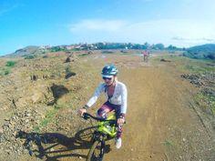 @Regrann from @margarita_tour_bike -  Buenos dias amigos  si buscas una experiencia llena de adrenalina buenos paisajes#unratodiferente o compartir con la familia estas vacaciones en la #islademargarita NO PUEDES PERDERTE NUESTROS RECORRIDOS #haciendorutasmtb. #otramaneradehacerturismo  @eventosenlaisla