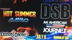 JOURNEY TRIBUTE...DSB @ HOUSE OF BLUES
