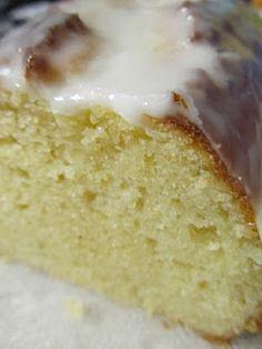 Starbucks Lemon Loaf -Lemony Deliciousness!