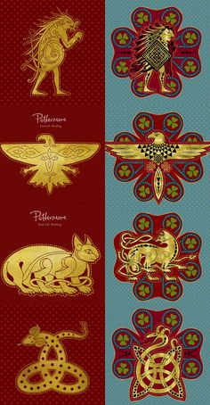 Ilvermorny Houses reveal new logos after murmurs of plagiarism