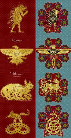 pottermore-new-ilvermorny-house-logos