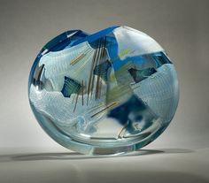 STUDIO GLASS : UN NOUVEAU CATALOGUE | Joe Philip Myers