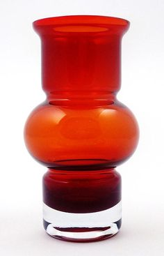 Glass Design, Design Art, Aladin, Finland, Modern Contemporary, Retro Vintage, Vase, Cleopatra, Vases