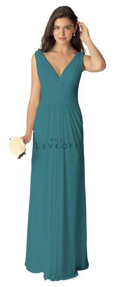 Bridesmaid Dress Style 1277