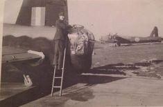 Wellington Bomber