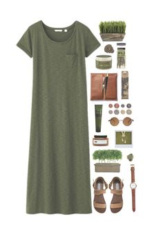 """casual affair"" by m-j-8477 ❤ liked on Polyvore"