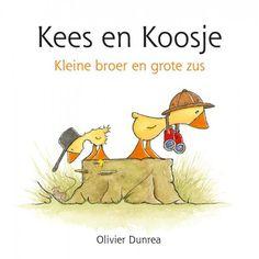 Kees en Koosje - Olivier Dunrea