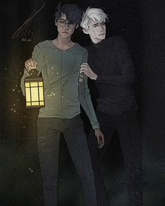 (Completed) Draco and Harry in an alternate universe. Hogwarts starts at 14 years old, and what happens when Harry Potter and Draco Malfoy become friends on th. Draco Harry Potter, Harry Potter Draco Malfoy, Harry Potter Ships, Harry Potter Universal, Harry Potter Memes, Potter Facts, Severus Snape, Hermione Granger, Fan Art Naruto