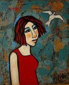 Amazing Things, Art Journals, Illustration Art, Paintings, Artist, Beautiful, Paint, Art Diary, Painting Art