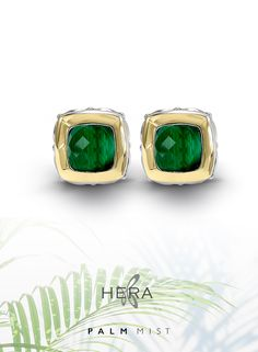From the best selling Zoë Collection, www.herajewelry.com