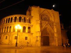 Iglesia San Juan del Hospital - Valencia, España