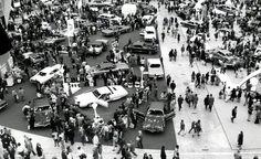 Chicago Auto Show - 1971