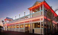 Sunset Grille | St. Augustine, FL