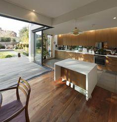 Zac Monro Architects › Residential › Teddington House