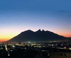 Cerro de la Silla - Monterrey, Nuevo León