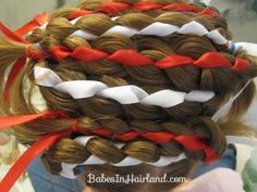 American Flag Hairstyle (9)