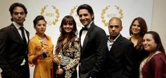 Seedlings, the Pakistani film that was screened at the New York City International Film Festival has won two major awards at the opening ceremony.  The film, produced by Bodhicitta Works, won the People's Choice Award for Best Film and actor Aamina Sheikh won the award for Best Actress in a Lead Role.