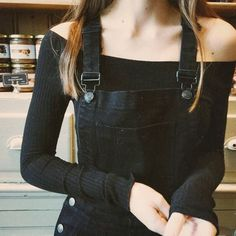 I was just reminiscing about overalls the other day and look at these pretties!!