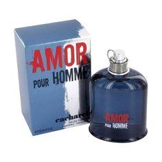 Amor Pour Homme Cologne