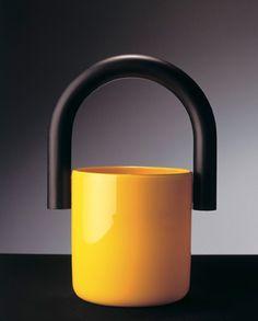 vase n°38 / ettore sottsass / 1998-1999